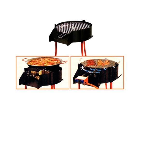 barbecue charbon pas cher 60 cm